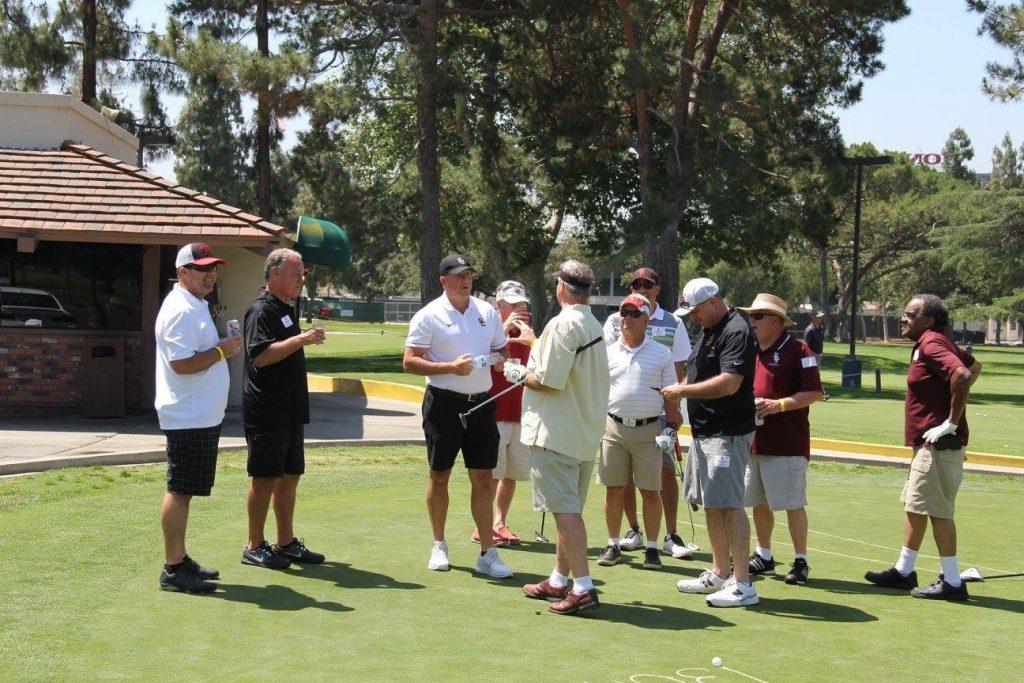 2017 TFAC Golf Classic