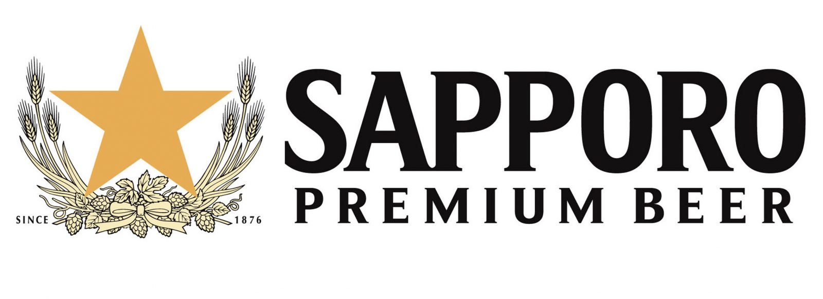 TFAC Sponsor Sapporo Beer