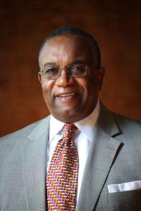TFAC President Dr. Robert Lee Brown