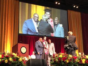 2018-19 John Wayne Scholarship