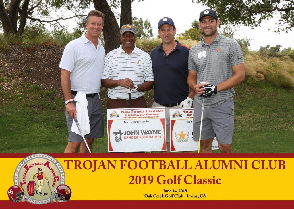 TFAC Annual Golf Classic 2019 #1