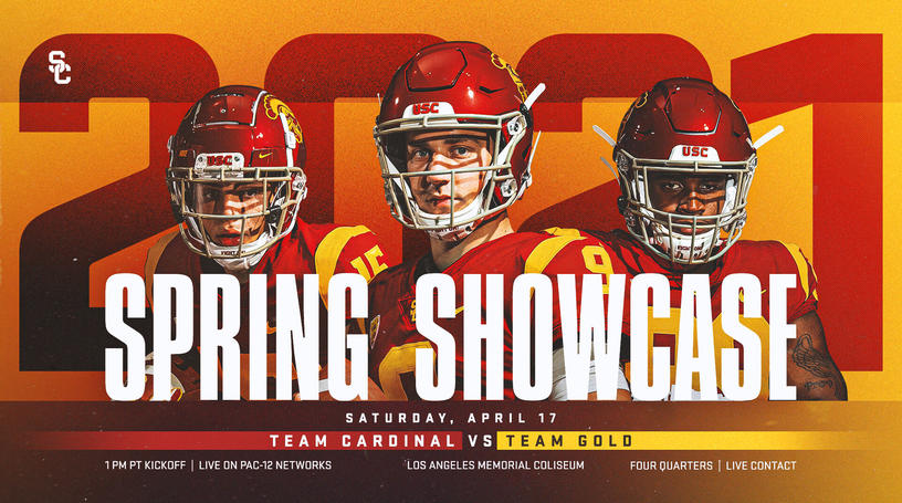 USC Spring Showcase
