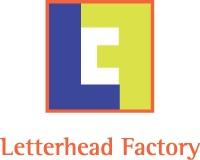 Letterhead Factory