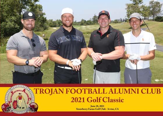 TFAC 2021 Golf Classic