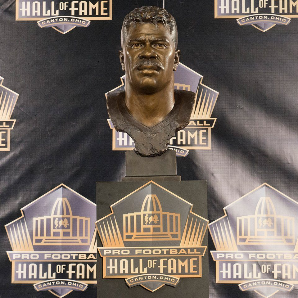 USC Junior Seau NFL Hall of Fame